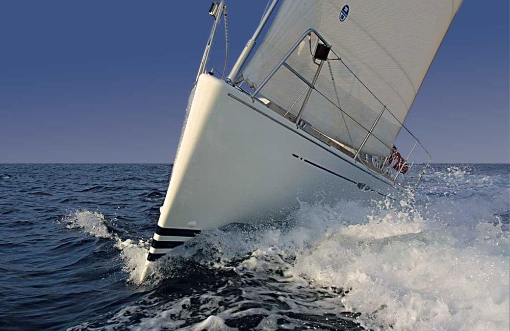 Chartering in Spain